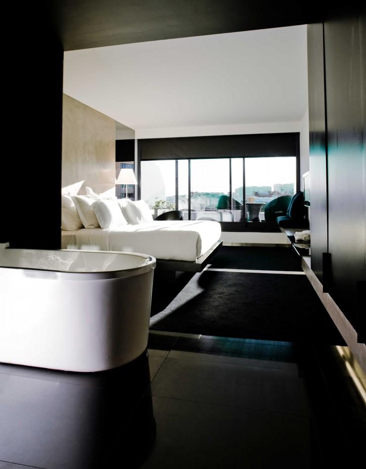 Fontana park hotel cosmopolitan sophistication portugal for Design hotel portugal