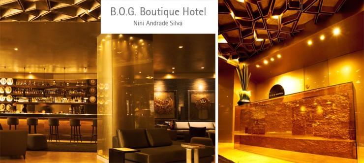 Bog boutique hotel by nini andrade silva portugal brands for Top boutique hotel brands
