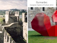 Guimaraes European Capital of Culture 2012