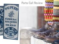 Porto Call Review