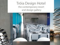 Tria Design Hotel - the contemporary resort and design gallery