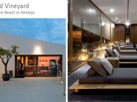 Luxury Wine Resort in Alentejo - L&#039;And Vineyard
