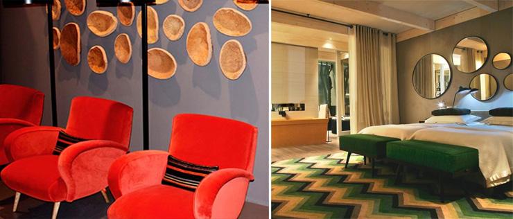 Maison et objet c te deco actuel from portugal portugal for Decoration maison portugal