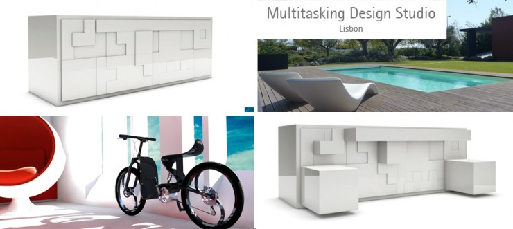 multitasking studio 740x331 AMO LISBOA DESIGN – MULTITASKING DESIGN STUDIO