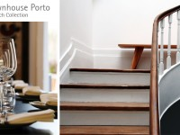 Rosa Et Al Townhouse Porto by Bed and Brunch Collection