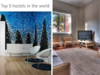 Portugal has the Top 5 hostels in the world