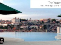 The Yeatman - Best Hotel Spa of the Year in Europe
