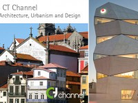 CT Channel - A new Home for Architecture, Urbanism and Design