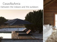 CasasNaAreia - Between the Indoors and the Outdoors