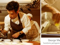 George Mendes transforms portuguese cuisine in NY