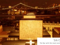 Silk Club, The Bar with the most exclusive over view of Lisbon