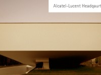 Alcatel - Lucent Headqaurters in Portugal