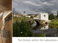 The History within the Laboratory of Landscape