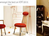 Portugal amongst the best on ICFF 2013 - Part II