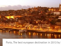 Porto, The best european destination in 2013 by Lonely Planet