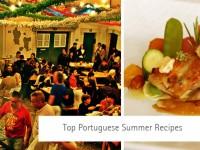 Top Portuguese Summer Recipes