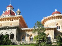 Monserrate Park in the final of European Garden Awards