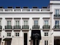 Portuguese Hotel distinguished with European award