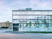 Portuguese architects win Iberian award