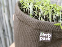Herb Pack: Make your urban garden