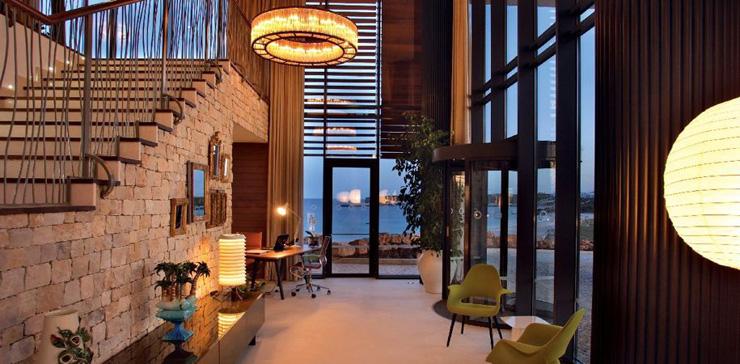 Martinhal Hotel in Sagres