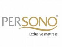 "Persono conquer the world with the ""mattress of future"""