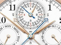 Portuguese watches Grande Complication