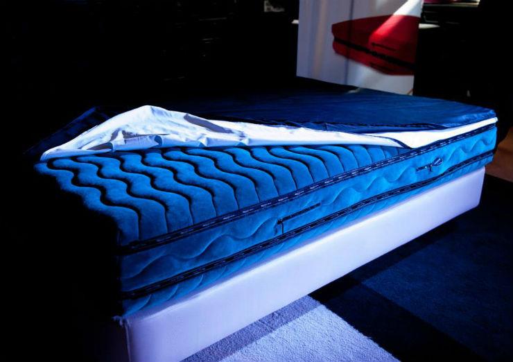 persono mattress