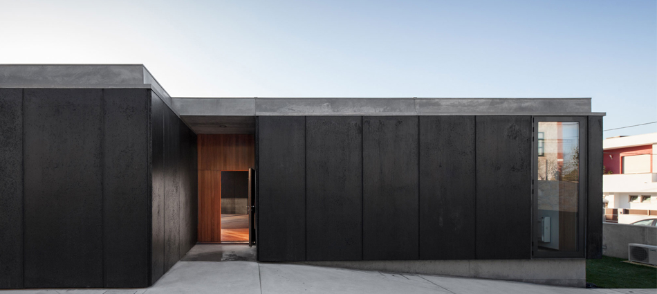 Portuguese architecture office in the top list of Wallpaper