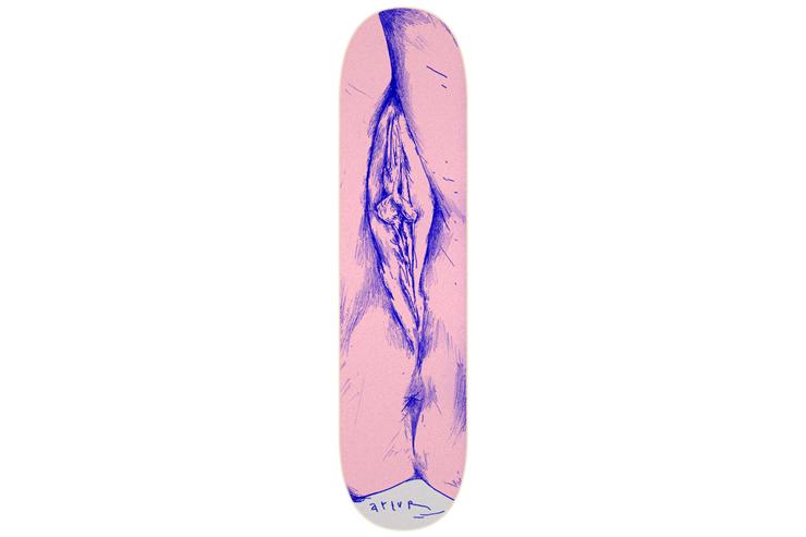 skate graphic design