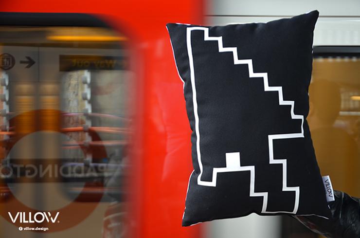 Digital pillow design